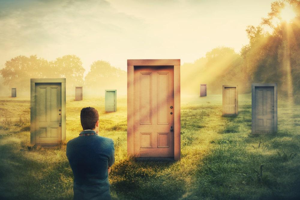 絶望から抜け出す為には処世術